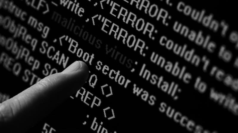 Allera: Security Überwachung