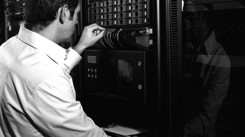 Allera: Wartung für alle CISCO Switche