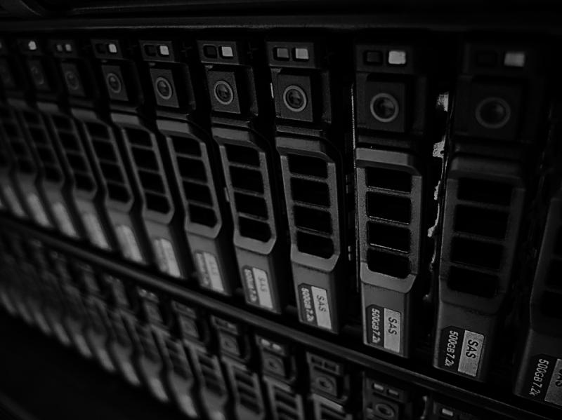 ALLERA: Wartung für Storages von HPE (MSL, MSA, EVA)