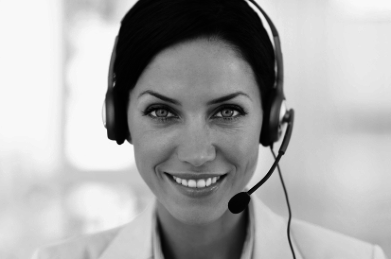 Allera Hotline: 7x24h für Hard- und Software