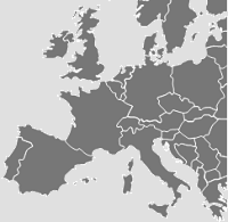 EUROPA - Wir wachsen zusammen